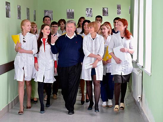 Поликлиника мсч 52 официальный сайт кирово-чепецк