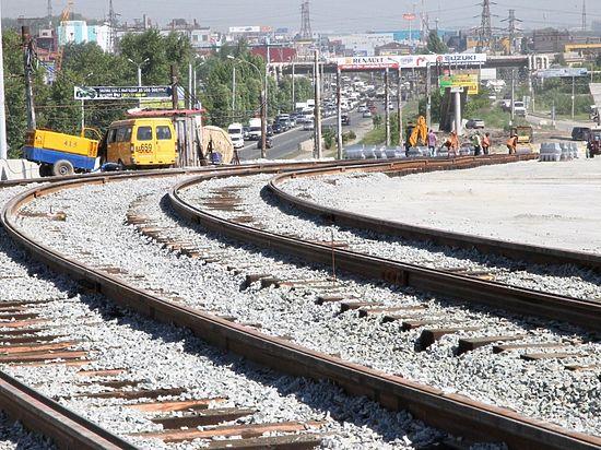 В Челябинске ко Дню города сдадут новую транспортную развязку