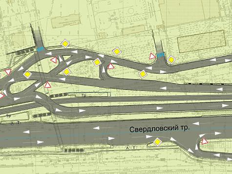 В Челябинске автомобилисты