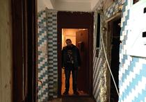 Москвич живет в наполовину снесенной пятиэтажке без воды и тепла
