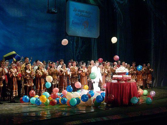 Фестиваль национальных культур Синегорье стартует в Челябинске