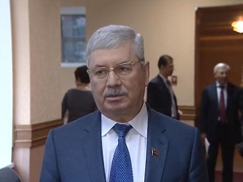 Проект бюджета Челябинской области на 2016 год прошел публичные слушания