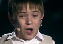 В шоу «Голос Дети» победил Даниил Плужников с песней Кипелова
