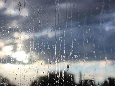 На Челябинскую область движется ураган и грозы