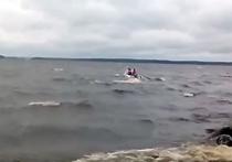 Уточнено число погибших в Карелии детей: утонули 14 школьников