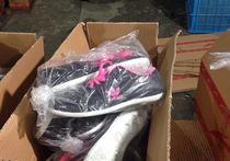 Под Кунашаком приостановлена работа нелегальной обувной фабрики