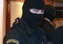 В Следственном управлении СКР по Москве идут обыски, возможны аресты