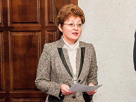 Глава управления образования Снежинска уволена после стрельбы влагере «Орленок»
