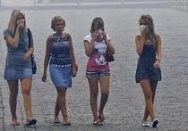 Причиной смога в Челябинске стали крупные пожары в Сибири