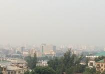 Федеральное министерство взяло под особый контроль состояние воздуха в Челябинске