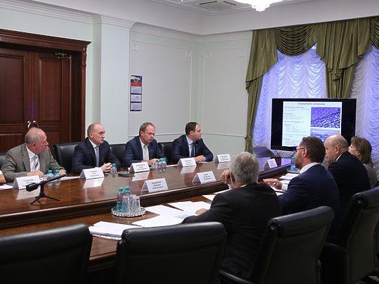 Проект ликвидации Коркинского разреза будет составлен до 2018г.