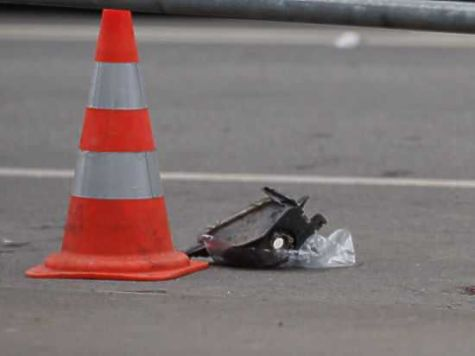 ВЧелябинской области завыходные случилось три смертельных ДТП спешеходами