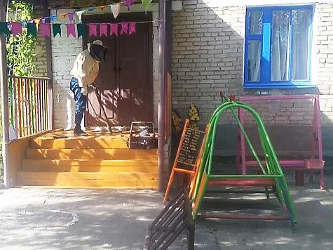 Осы взяли восаду еще два детских сада вЧелябинской области