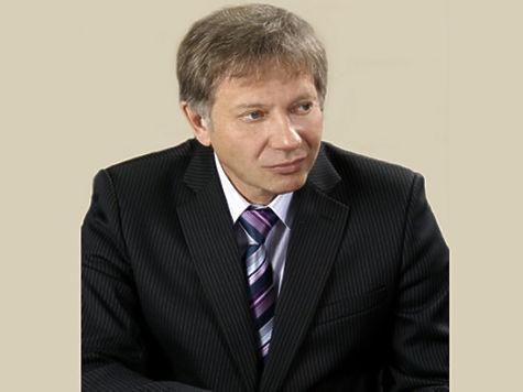 Прошлый руководитель Карабаша схвачен поподозрению впревышении должностных полномочий