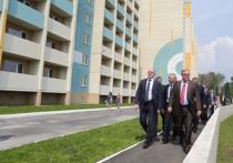 Почти три тысячи южноуральцев сменят ветхое жилье на новостройки