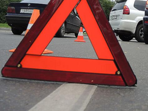 ВЕманжелинском районе под колесами «шестерки» умер пешеход
