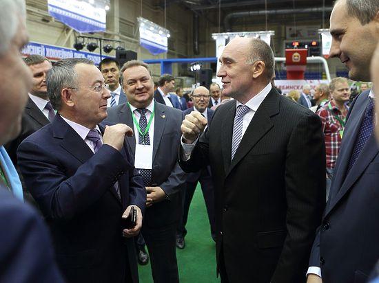 ВЧелябинской области всельхозоборот введут 250 тыс. гектаров залежных земель