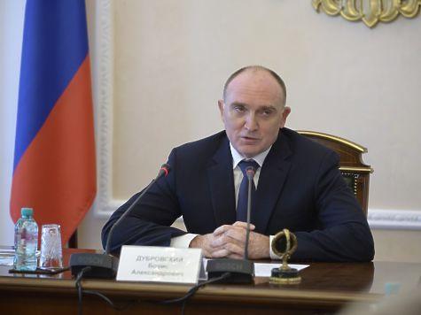 Борис Дубровский обсудит сновыми депутатами план последующей работы