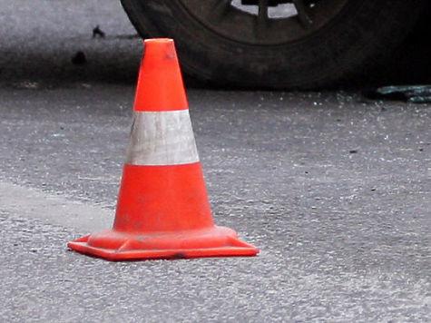 Девочка, перебегавшая дорогу вМиассе, угодила под «Газель»