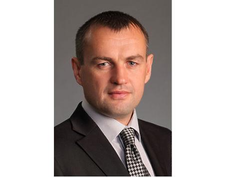 Евгений Тефтелев представил 2-х новых управляющих