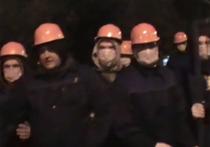 Побоище в Теплом стане: местные жители подрались с охраной стройки