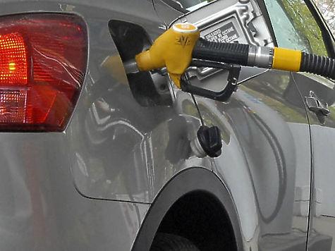 ВЧелябинской области снизились цены набензин