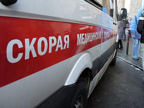 Труп женщины скислотными ожогами лица найден вЧелябинске