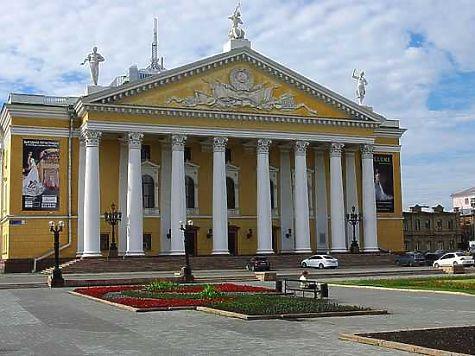 Смотрите на1obl.tv превосходный концерт, посвященный юбилею челябинской оперы