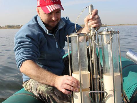 Челябинские ученые получили грант на исследование таинственного озера Сайгерлы