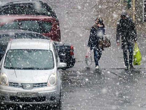Гидрометцентр: в столицеРФ будет холоднее, чем обычно всю неделю