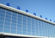Программа преобразования челябинского аэропорта рассчитана на три этапа