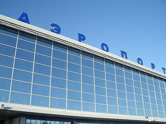 Челябинский аэропорт ожидает три этапа реконструкции