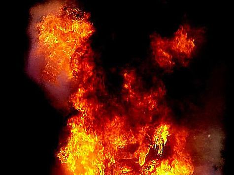 ВЧелябинске впожаре вдетской поликлинике эвакуировали всех гостей