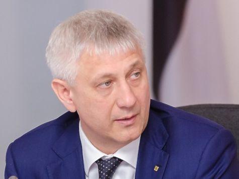 Главой Магнитогорска стал Сергей Бердников
