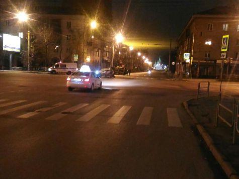 ВДТП сгрузовой «ГАЗелью» илегковушкой пострадали три человека