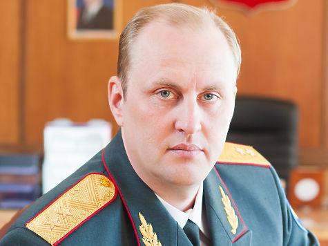 Министром безопасности Челябинской области стал прежний наркополицейский