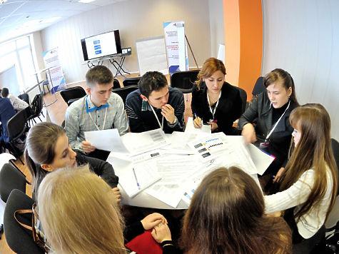 Челябинские студенты научились находить баланс между экологией иэкономикой