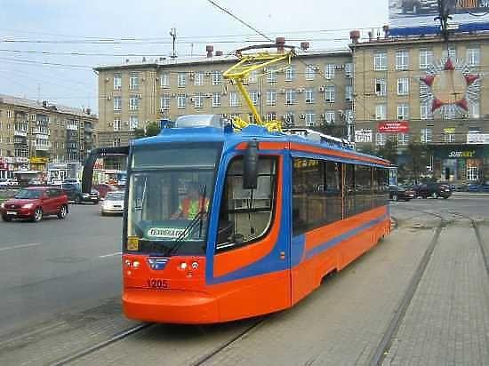Челябинские власти хотят купить 10 новых трамваев