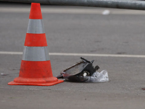ВНагайбакском районе иностранная машина сбила насмерть мужчину