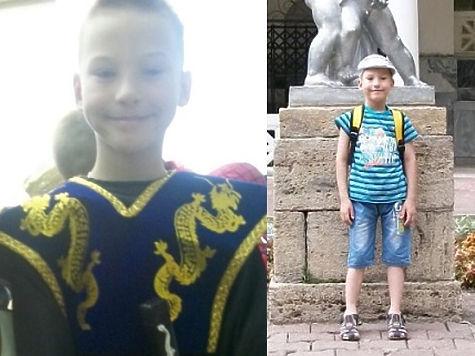 Девятилетний парень изТрёхгорного потерялся вЧелябинске