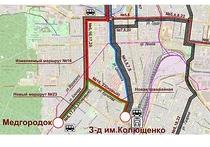 В 2017 году челябинские трамваи и троллейбусы потеснят маршрутки?