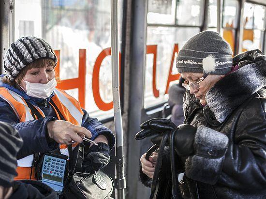 Спасет ли частичная отмена льготы для пенсионеров общественный транспорт в Челябинске?
