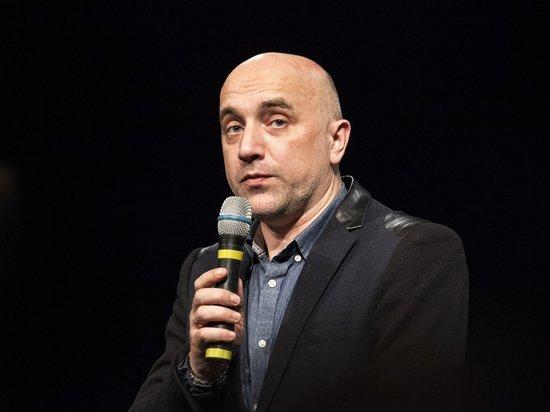 Захар Прилепин приехал в Челябинск, чтобы увидеть спектакль по своему рассказу