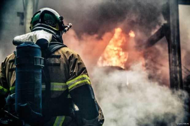 ВЧелябинской области запрошедшие сутки вспыхнуло 7 лесных пожаров