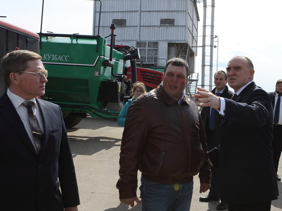 На Южном Урале власти помогут селу субсидиями