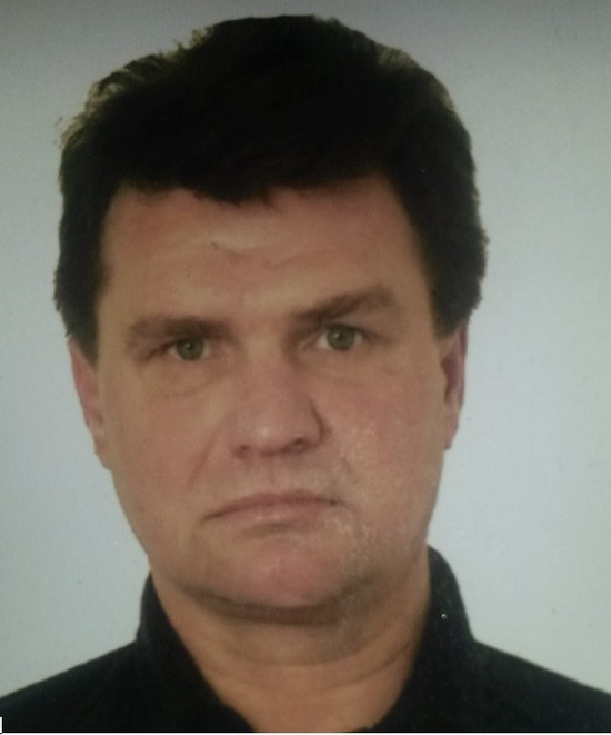 ВЧелябинске разыскивают мужчину, страдающего утратой памяти