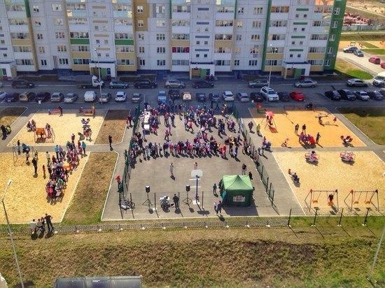 «Достройте обещанное»: в Челябинске прошли общественные слушания по Парковому-2