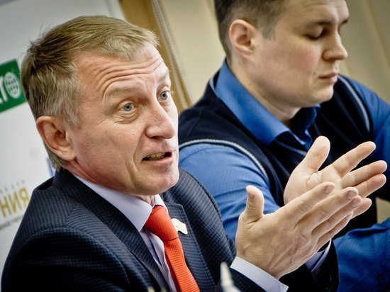 Челябинский депутат Константин Нациевский предлагает запретить детский проект Людмилы Улицкой