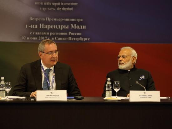 Южный Урал продолжает сотрудничество с Индией