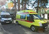 Челябинские врачи спасли годовалую Машу от смертельного заболевания
